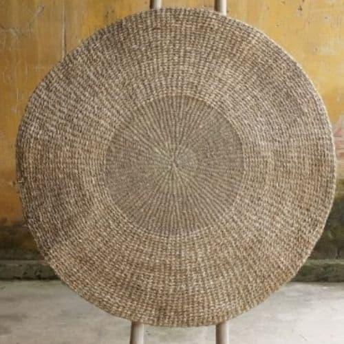 שטיח ראטאן עגול - תמונה ראשית