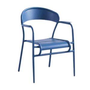 כסא אלומיניום COOL - תמונה ראשית