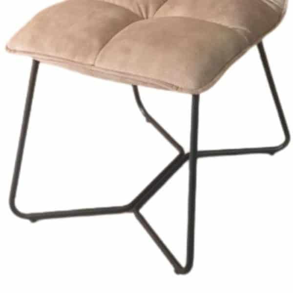 כסא אוכל LUKA בז
