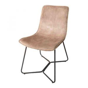 כסא אוכל PLOMARI בז' - תמונה ראשית