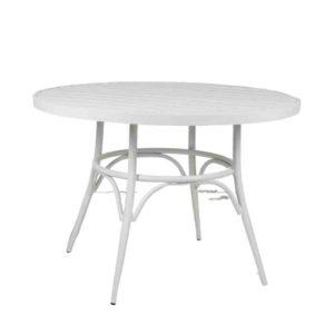 שולחן אוכל עגול אופוויט - תמונה ראשית
