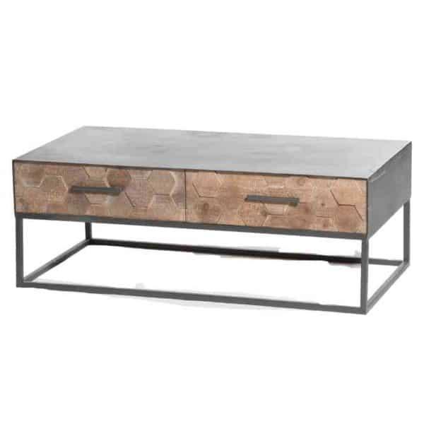 שולחן סלון דגם Maya