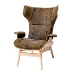 כורסא DECO ירוק - תמונה ראשית