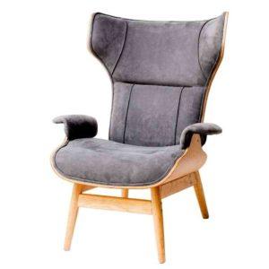 כורסא DECO אפור - תמונה ראשית