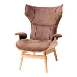 כורסא DECO חום - תמונה ראשית