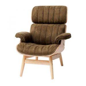 כורסא NORDIC ירוק - תמונה ראשית
