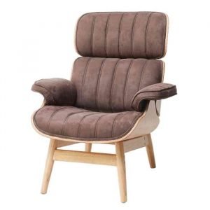 כורסא NORDIC חום - תמונה ראשית