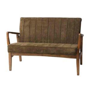 ספה HERMAN ירוק - תמונה ראשית
