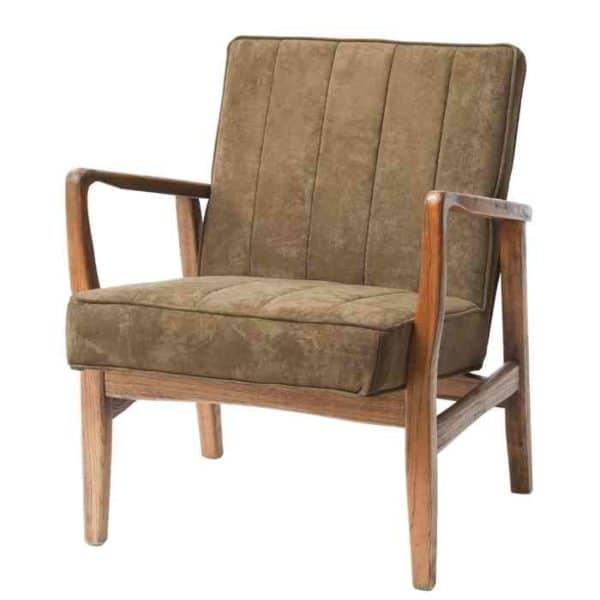 כורסא HERMAN ירוקה