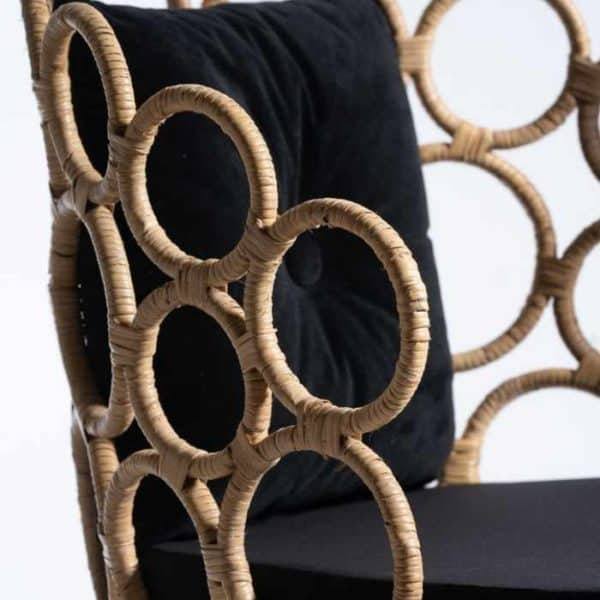 OXXA כסא אוכל ופינת ישיבה