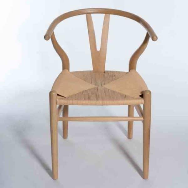 VASILIS כסא אוכל בעיצוב מודרני