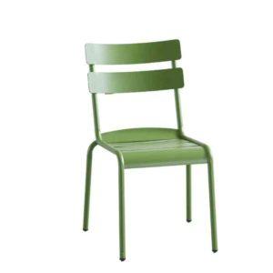 LIME כסא אלומיניום לגינה