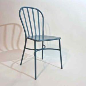 Joy כסא אלומיניום רטרו