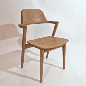 Pisa כסא אוכל בעיצוב איטלקי