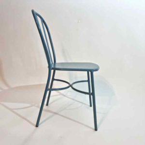 Joy כסא אלומיניום למרפסת
