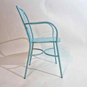 Joy כסא אלומיניום מעוצב