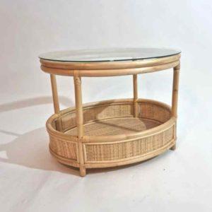 Paloma שולחן סלון בוהו שיק